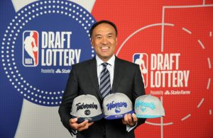 Draft Lottery 2020