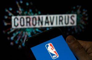 NBA Corona