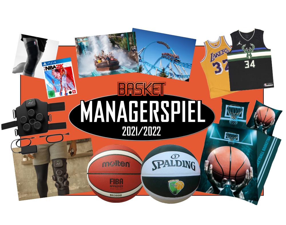 Managerspiel Preise